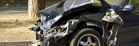 Causes of Rear End Accidents