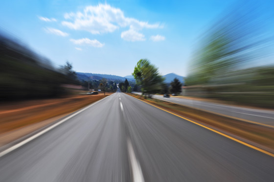 Speeding Related Motor Vehicle Accidents in Connecticut