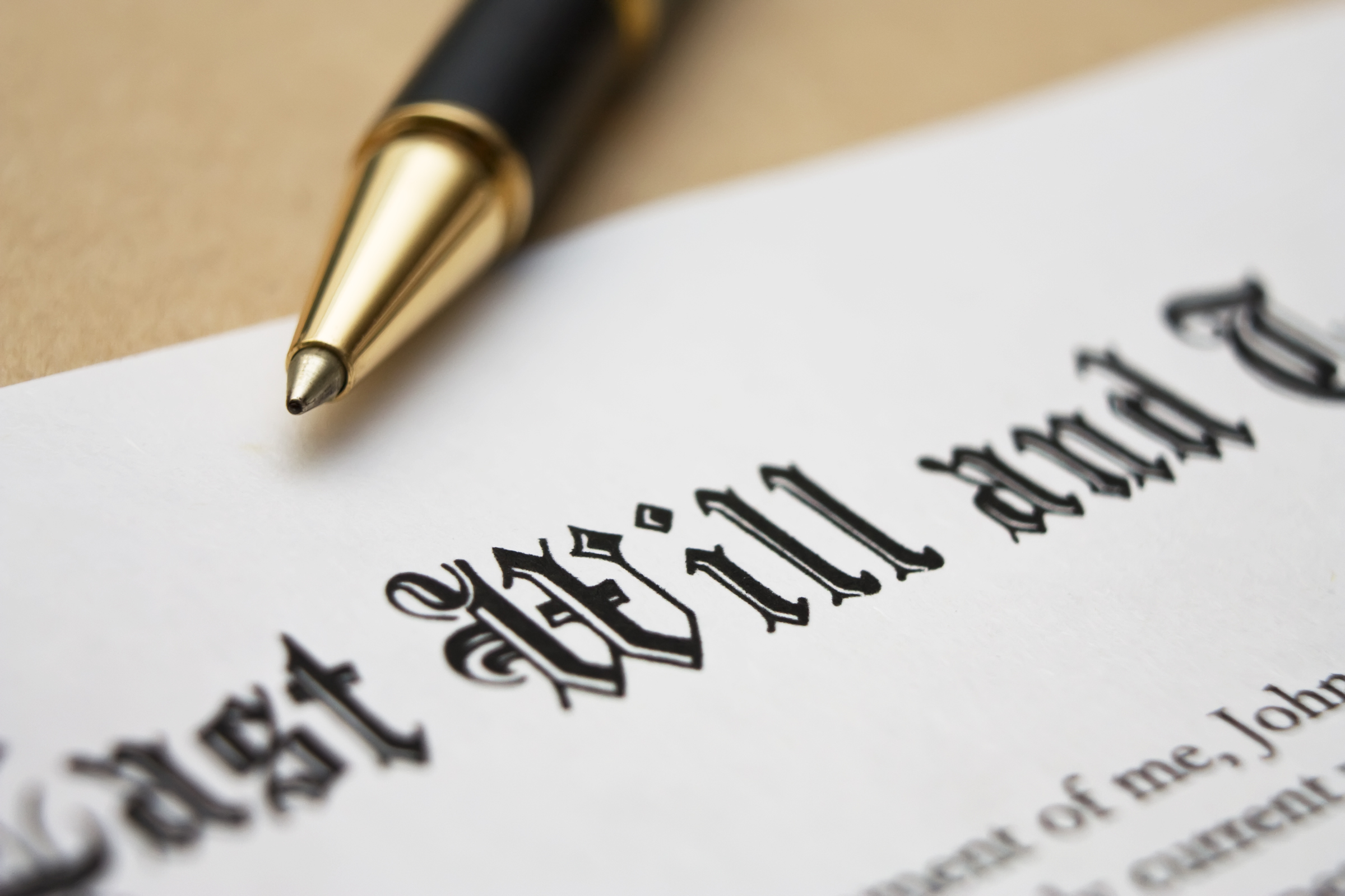 Which Probate Court Do I Attend?