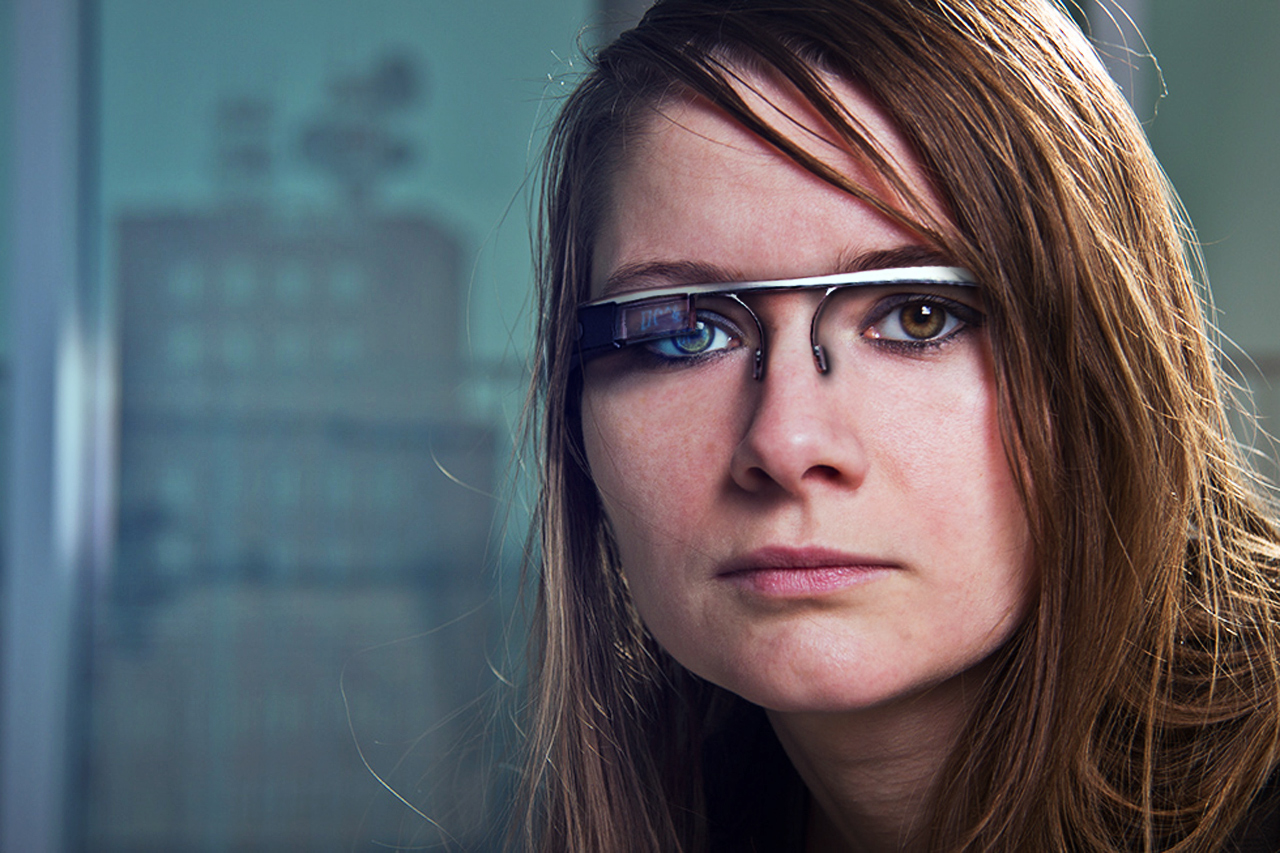 Google Glass and Distracted Driving