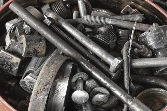 scrap metal processor law