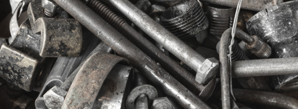 Connecticut Law Places Additional Burdens on Scrap Metal Industry